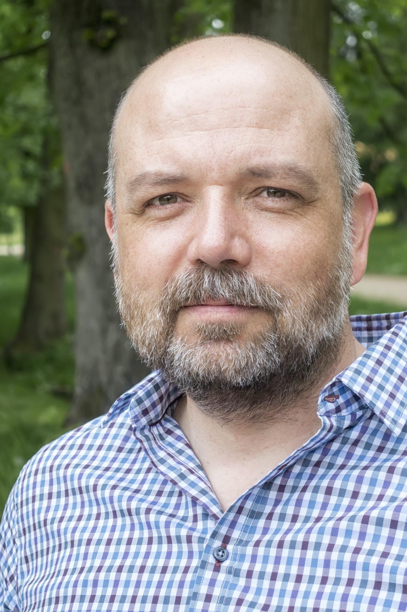 Eric Moreti